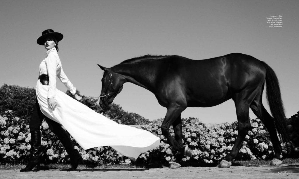 Equine Fashion