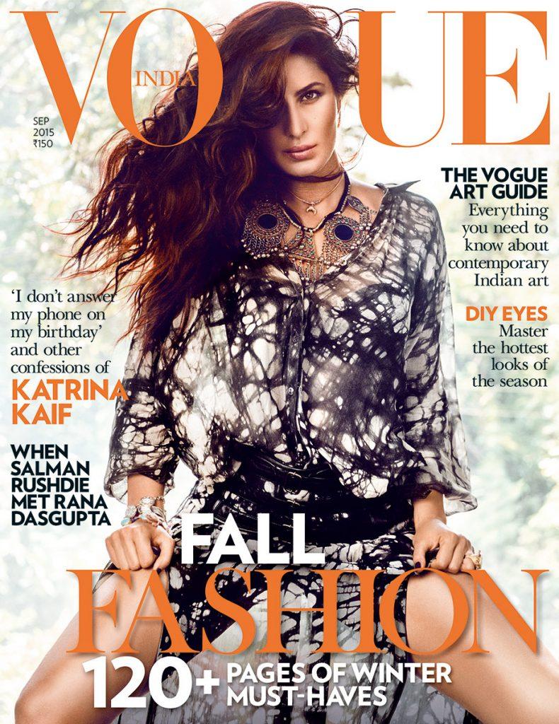 Katrina Kaif Cover